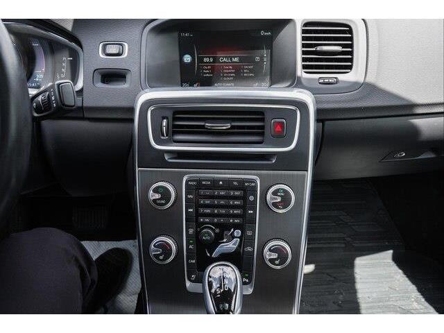 2015 Volvo S60 T5 Premier Plus (Stk: SK269B) in Gloucester - Image 18 of 24