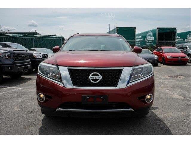 2013 Nissan Pathfinder Platinum (Stk: SK532A) in Gloucester - Image 21 of 24