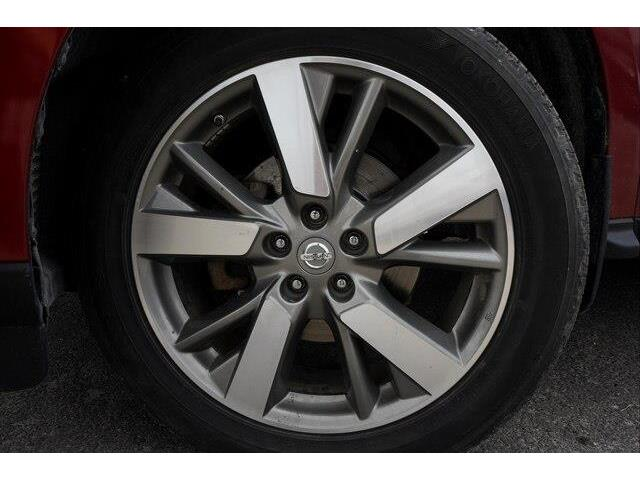 2013 Nissan Pathfinder Platinum (Stk: SK532A) in Gloucester - Image 13 of 24