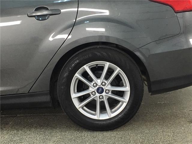 2016 Ford Focus SE (Stk: 35094J) in Belleville - Image 21 of 26
