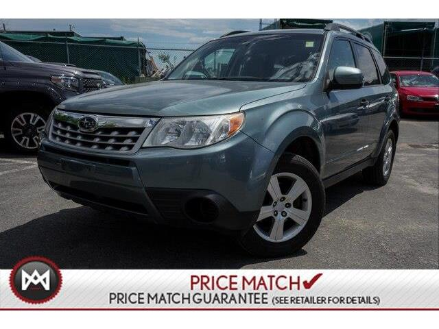 2013 Subaru Forester 2.5X Touring (Stk: SK665A) in Gloucester - Image 1 of 20