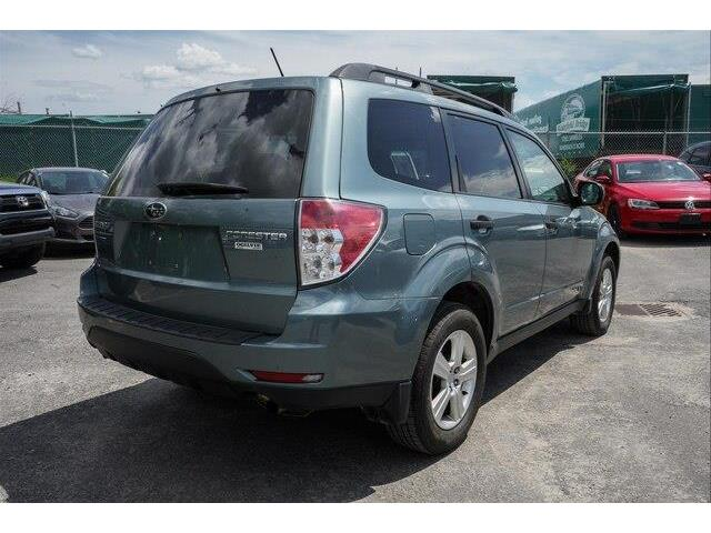 2013 Subaru Forester 2.5X Touring (Stk: SK665A) in Gloucester - Image 5 of 20