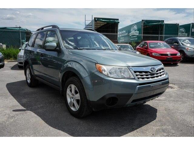 2013 Subaru Forester 2.5X Touring (Stk: SK665A) in Gloucester - Image 6 of 20