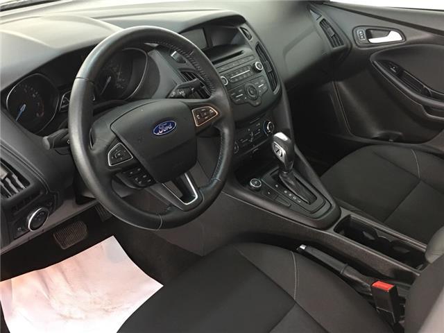 2016 Ford Focus SE (Stk: 35094J) in Belleville - Image 16 of 26