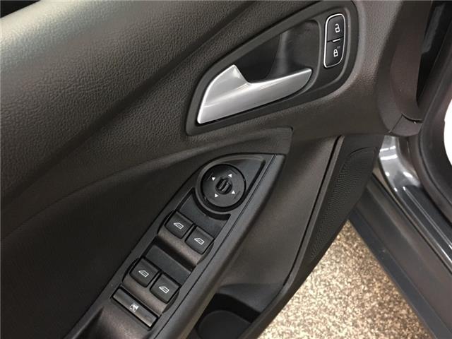 2016 Ford Focus SE (Stk: 35094J) in Belleville - Image 20 of 26