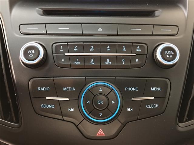 2016 Ford Focus SE (Stk: 35094J) in Belleville - Image 17 of 26