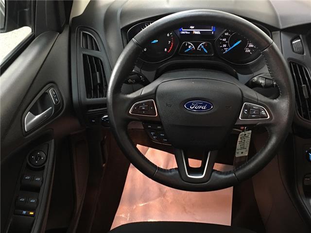 2016 Ford Focus SE (Stk: 35094J) in Belleville - Image 15 of 26