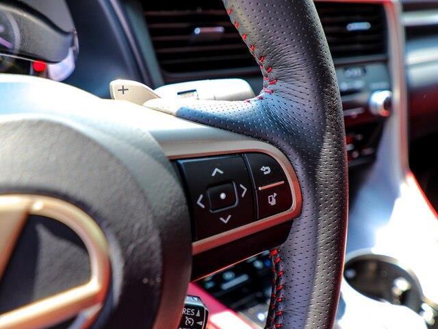 2016 Lexus RX 350 Base (Stk: P1682) in Ottawa - Image 6 of 25