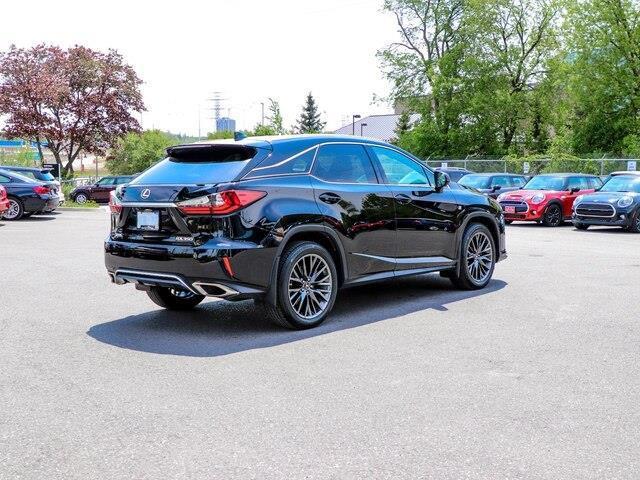 2016 Lexus RX 350 Base (Stk: P1682) in Ottawa - Image 10 of 25