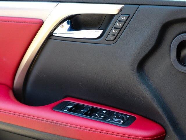 2016 Lexus RX 350 Base (Stk: P1682) in Ottawa - Image 21 of 25