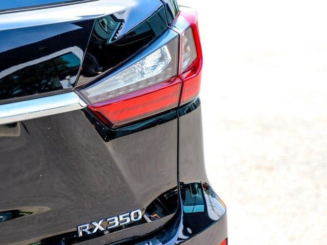 2016 Lexus RX 350 Base (Stk: P1682) in Ottawa - Image 24 of 25