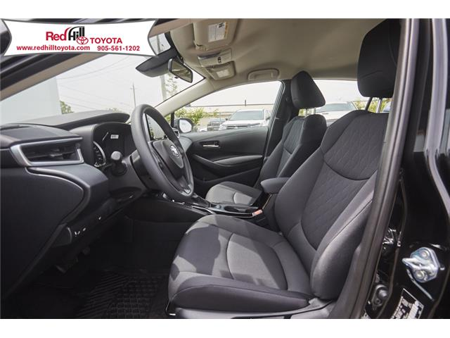 2020 Toyota Corolla LE (Stk: 20029) in Hamilton - Image 8 of 16
