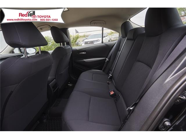 2020 Toyota Corolla LE (Stk: 20029) in Hamilton - Image 9 of 16