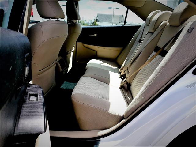 2014 Toyota Camry LE (Stk: P02590) in Timmins - Image 7 of 14