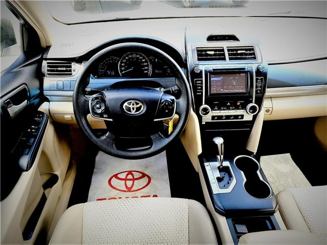 2014 Toyota Camry LE (Stk: P02590) in Timmins - Image 2 of 14