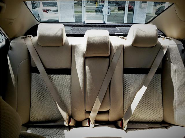 2014 Toyota Camry LE (Stk: P02590) in Timmins - Image 14 of 14