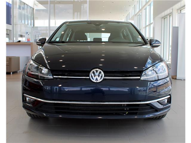 2018 Volkswagen Golf 1.8 TSI Highline (Stk: 68529) in Saskatoon - Image 2 of 19