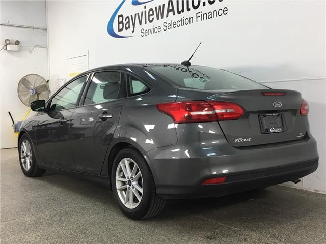 2015 Ford Focus SE (Stk: 35090J) in Belleville - Image 5 of 21