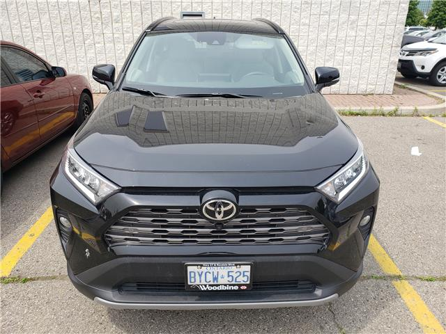 2019 Toyota RAV4 Limited (Stk: 9-417) in Etobicoke - Image 5 of 14
