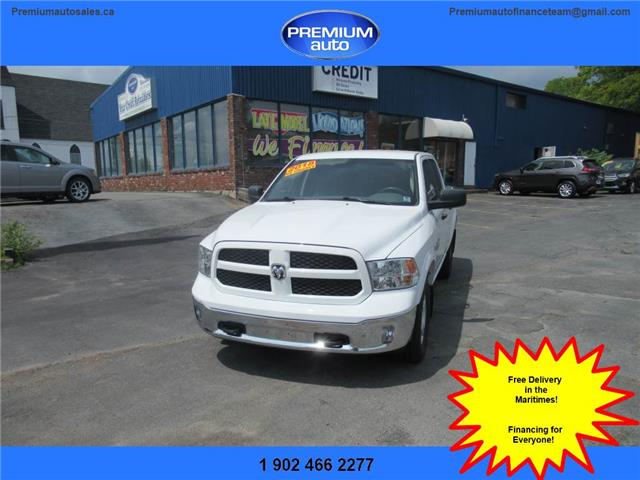 2018 RAM 1500 28T Outdoorsman (Stk: 249236) in Dartmouth - Image 1 of 20