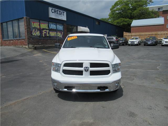 2018 RAM 1500 SLT (Stk: 249236) in Dartmouth - Image 2 of 20