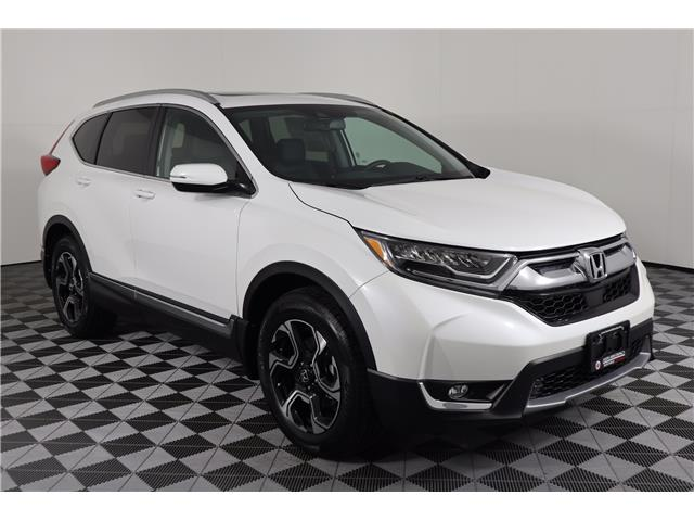 2019 Honda CR-V Touring (Stk: 219523) in Huntsville - Image 1 of 35