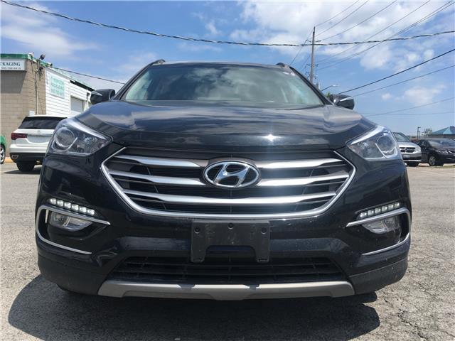 2018 Hyundai Santa Fe Sport 2.4 Luxury (Stk: 18-52314) in Georgetown - Image 2 of 29