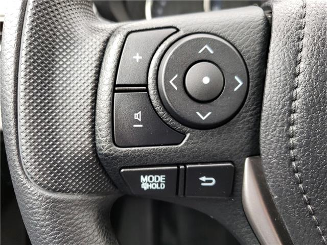 2015 Toyota Corolla LE (Stk: P1846) in Whitchurch-Stouffville - Image 10 of 14