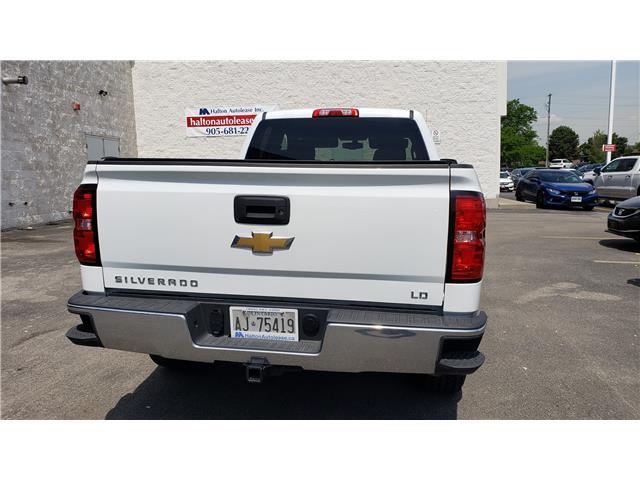 2019 Chevrolet Silverado 1500 LD LT (Stk: 310517) in Burlington - Image 3 of 9
