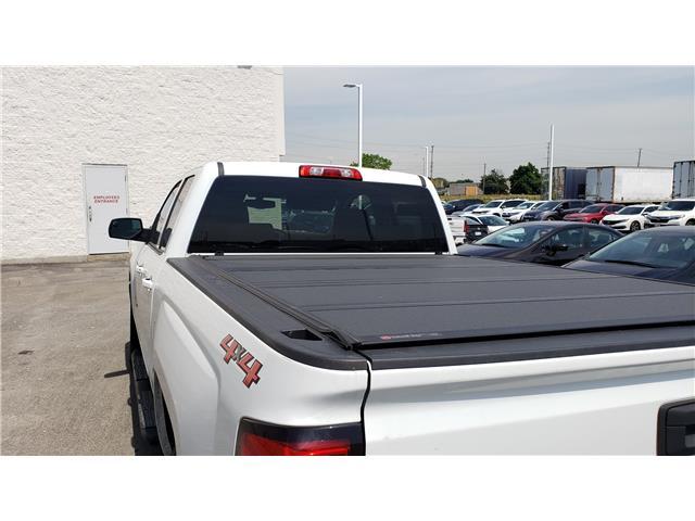 2019 Chevrolet Silverado 1500 LD LT (Stk: 310517) in Burlington - Image 6 of 9