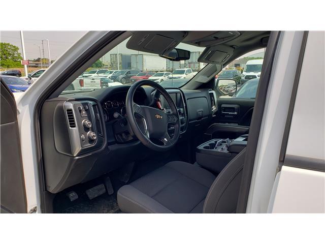 2019 Chevrolet Silverado 1500 LD LT (Stk: 310517) in Burlington - Image 7 of 9