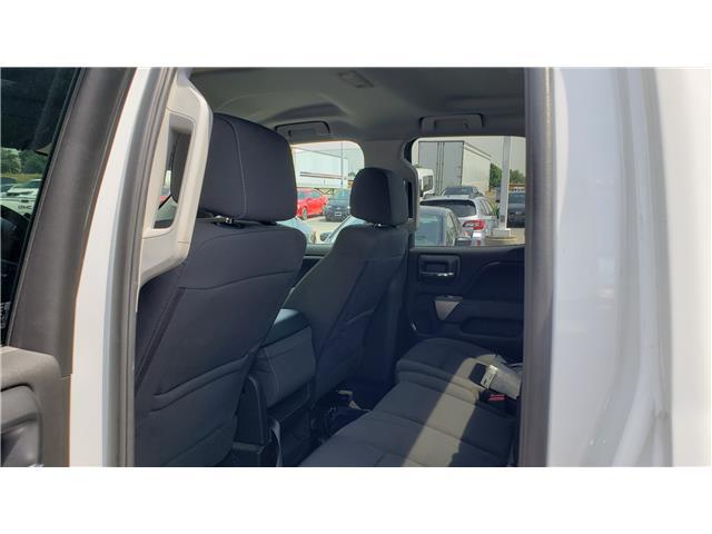 2019 Chevrolet Silverado 1500 LD LT (Stk: 310517) in Burlington - Image 8 of 9