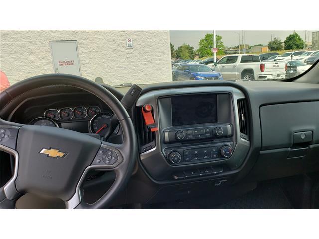 2019 Chevrolet Silverado 1500 LD LT (Stk: 310517) in Burlington - Image 9 of 9