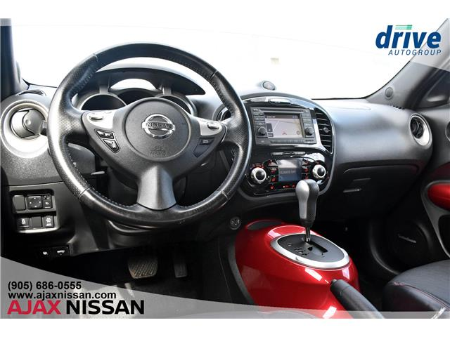 2014 Nissan Juke SL (Stk: P4179) in Ajax - Image 2 of 29