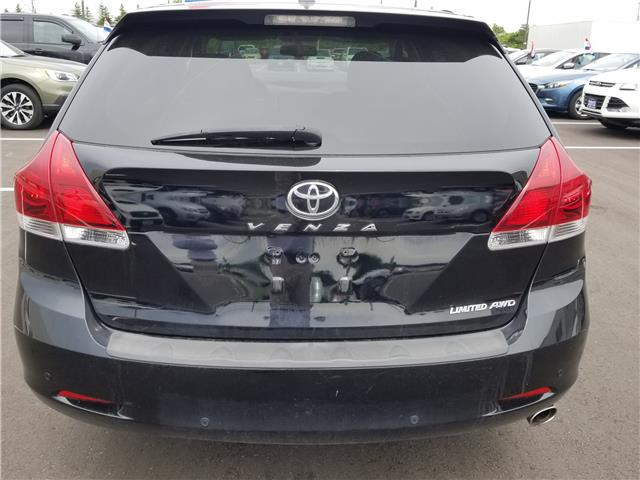2016 Toyota Venza Base (Stk: 19SB507A) in Innisfil - Image 6 of 18