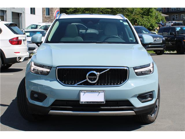2019 Volvo XC40 T5 Momentum (Stk: V190281A) in Fredericton - Image 2 of 9