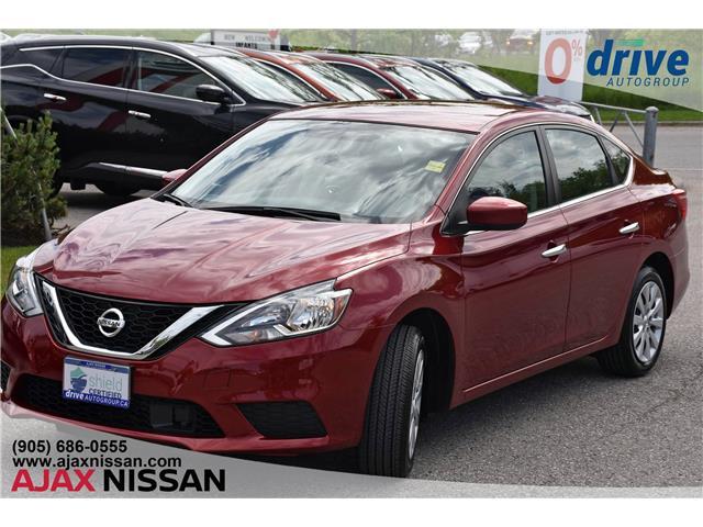 2018 Nissan Sentra 1.8 SV (Stk: P3936CV) in Ajax - Image 5 of 30