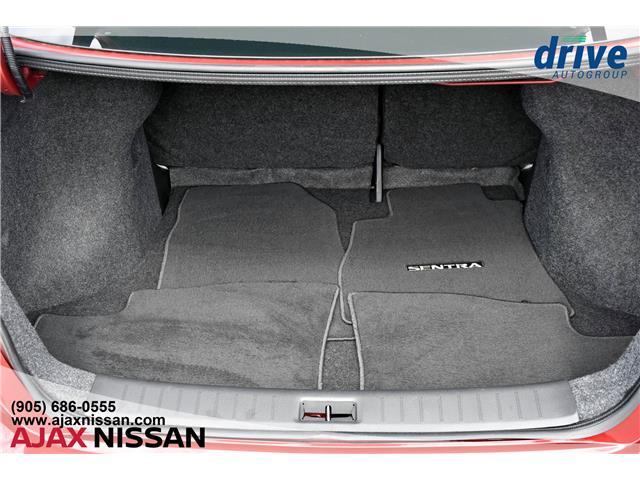 2018 Nissan Sentra 1.8 SV (Stk: P3936CV) in Ajax - Image 11 of 30