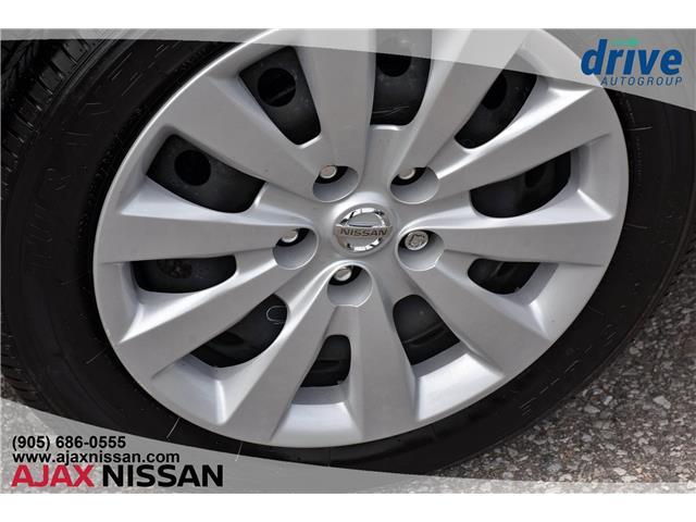 2018 Nissan Sentra 1.8 SV (Stk: P3936CV) in Ajax - Image 14 of 30