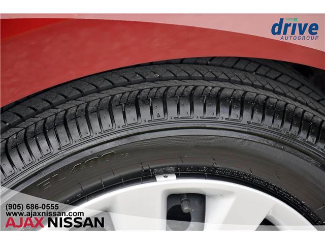 2018 Nissan Sentra 1.8 SV (Stk: P3936CV) in Ajax - Image 15 of 30