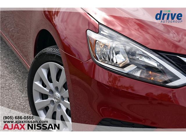 2018 Nissan Sentra 1.8 SV (Stk: P3936CV) in Ajax - Image 16 of 30