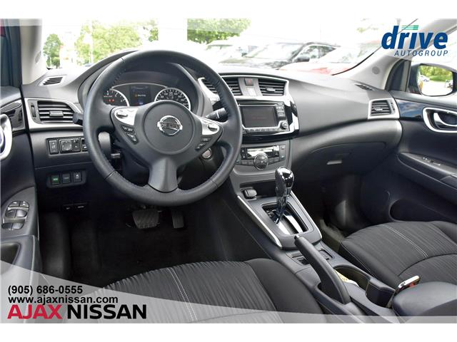 2018 Nissan Sentra 1.8 SV (Stk: P3936CV) in Ajax - Image 2 of 30
