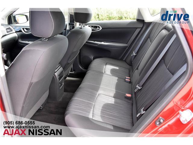 2018 Nissan Sentra 1.8 SV (Stk: P3936CV) in Ajax - Image 17 of 30