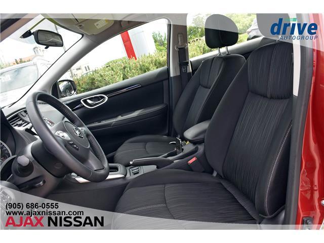 2018 Nissan Sentra 1.8 SV (Stk: P3936CV) in Ajax - Image 18 of 30