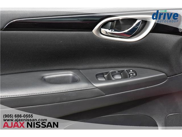 2018 Nissan Sentra 1.8 SV (Stk: P3936CV) in Ajax - Image 19 of 30