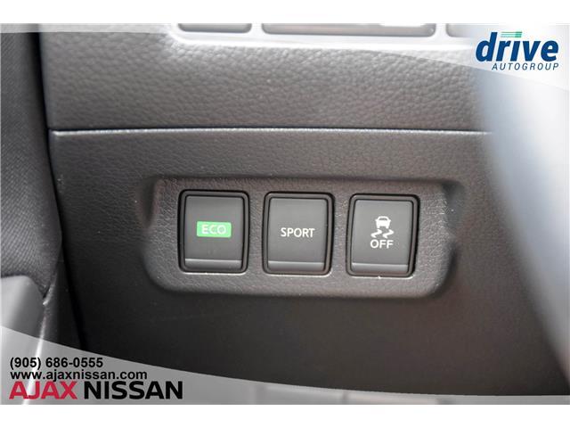 2018 Nissan Sentra 1.8 SV (Stk: P3936CV) in Ajax - Image 20 of 30