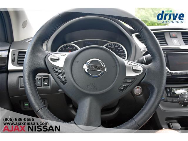 2018 Nissan Sentra 1.8 SV (Stk: P3936CV) in Ajax - Image 21 of 30