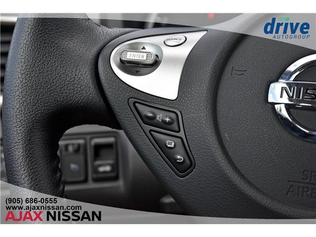 2018 Nissan Sentra 1.8 SV (Stk: P3936CV) in Ajax - Image 22 of 30