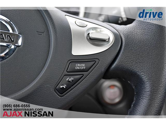 2018 Nissan Sentra 1.8 SV (Stk: P3936CV) in Ajax - Image 23 of 30