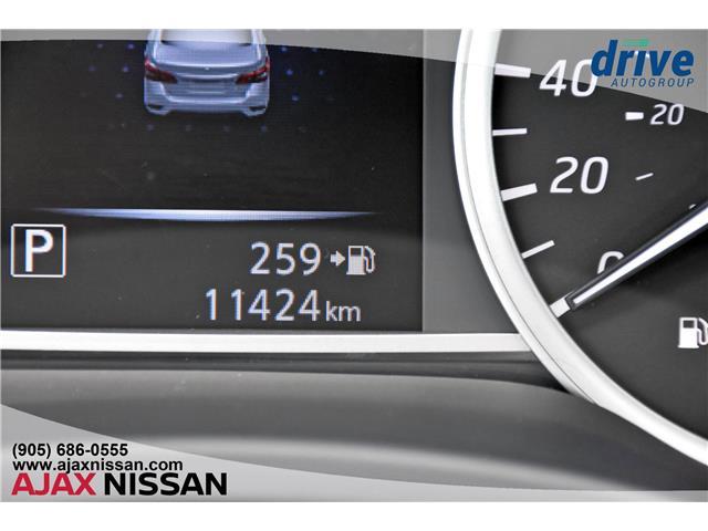 2018 Nissan Sentra 1.8 SV (Stk: P3936CV) in Ajax - Image 24 of 30